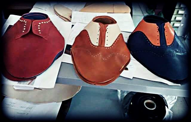 Mens Shoe Manufacturers In Italy