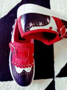 zanni-italian-leather-shoes-miami-sneakers-black-white-red-comfortable-shoes-buckle