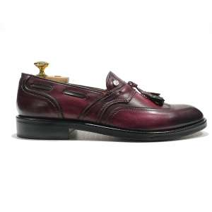zanni-leather-shoes-men-shoes-handmade-shoes-luxury-shoes-padova-bordeaux