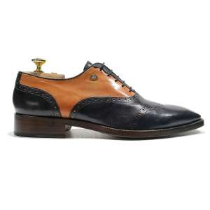 zanni-leather-shoes-men-shoes-handmade-shoes-luxury-shoes-riccione-black-orange