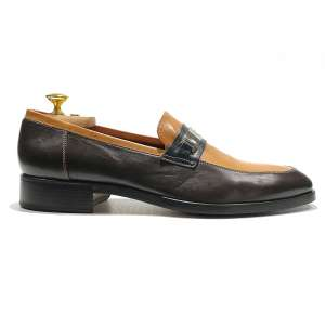 zanni-leather-shoes-men-shoes-handmade-shoes-luxury-shoes-venezia-brown-cognac-blue