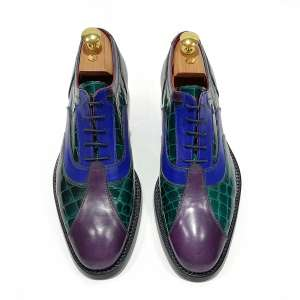 zanni-men-shoes-leather-shoes-handmade-shoes-luxury-shoes-gorizia-emerald-violet-bluet