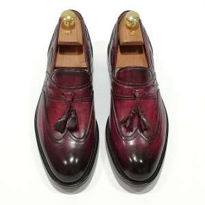 zanni-men-shoes-leather-shoes-handmade-shoes-luxury-shoes-padova-bordeaux