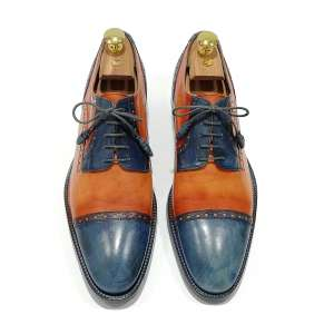 zanni-men-shoes-leather-shoes-handmade-shoes-luxury-shoes-palermo-orange-avion