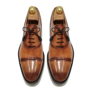 zanni-men-shoes-leather-shoes-handmade-shoes-luxury-shoes-panarea-light-brown