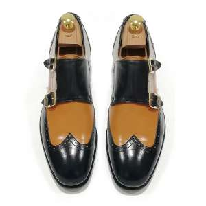 zanni-men-shoes-leather-shoes-handmade-shoes-luxury-shoes-sanremo-blue-cognac