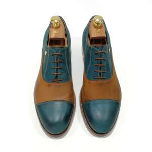 zanni-men-shoes-leather-shoes-handmade-shoes-luxury-shoes-verona-cognac-petroleum